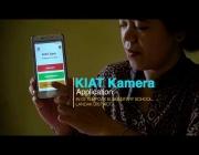 Embedded thumbnail for Penggunaan aplikasi berbasis android, KIAT KAMERA untuk pemantauan kehadiran guru di sekolah peserta